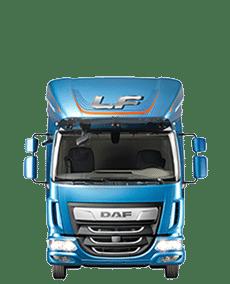 DAF LF DAF Truck Services Cork
