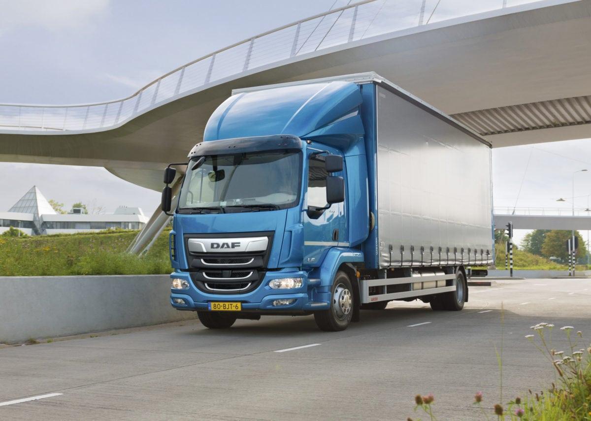 DAF Truck Services Cork